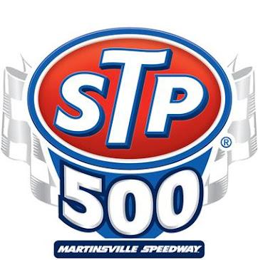 Race 6: STP 500 at Martinsville