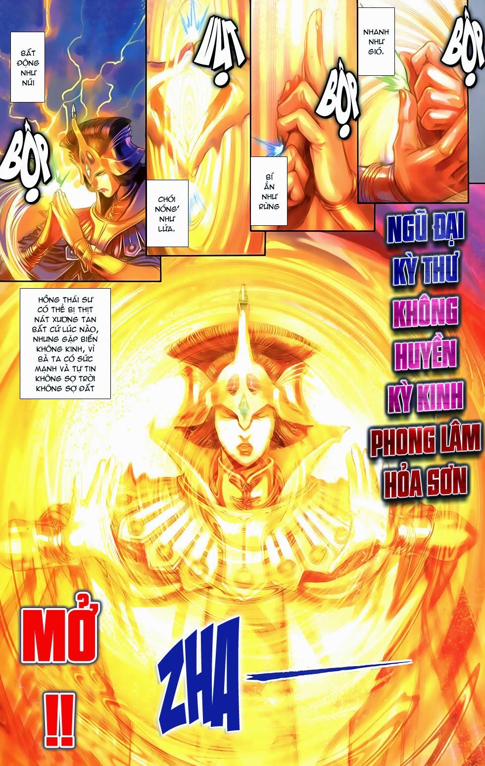108 - Tân Thuỷ Hử  Chap 006 - Truyenmoi.xyz