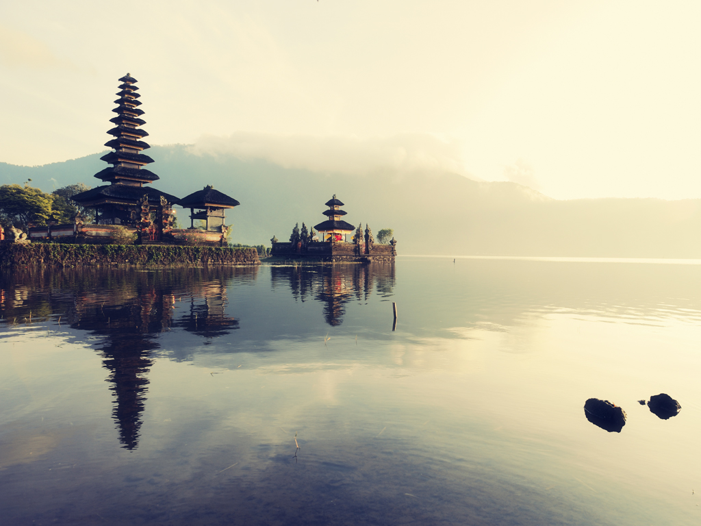 Travel: 3 Places You Need to Discover In Indonesia