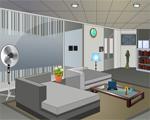 Office Room Escape Solucion