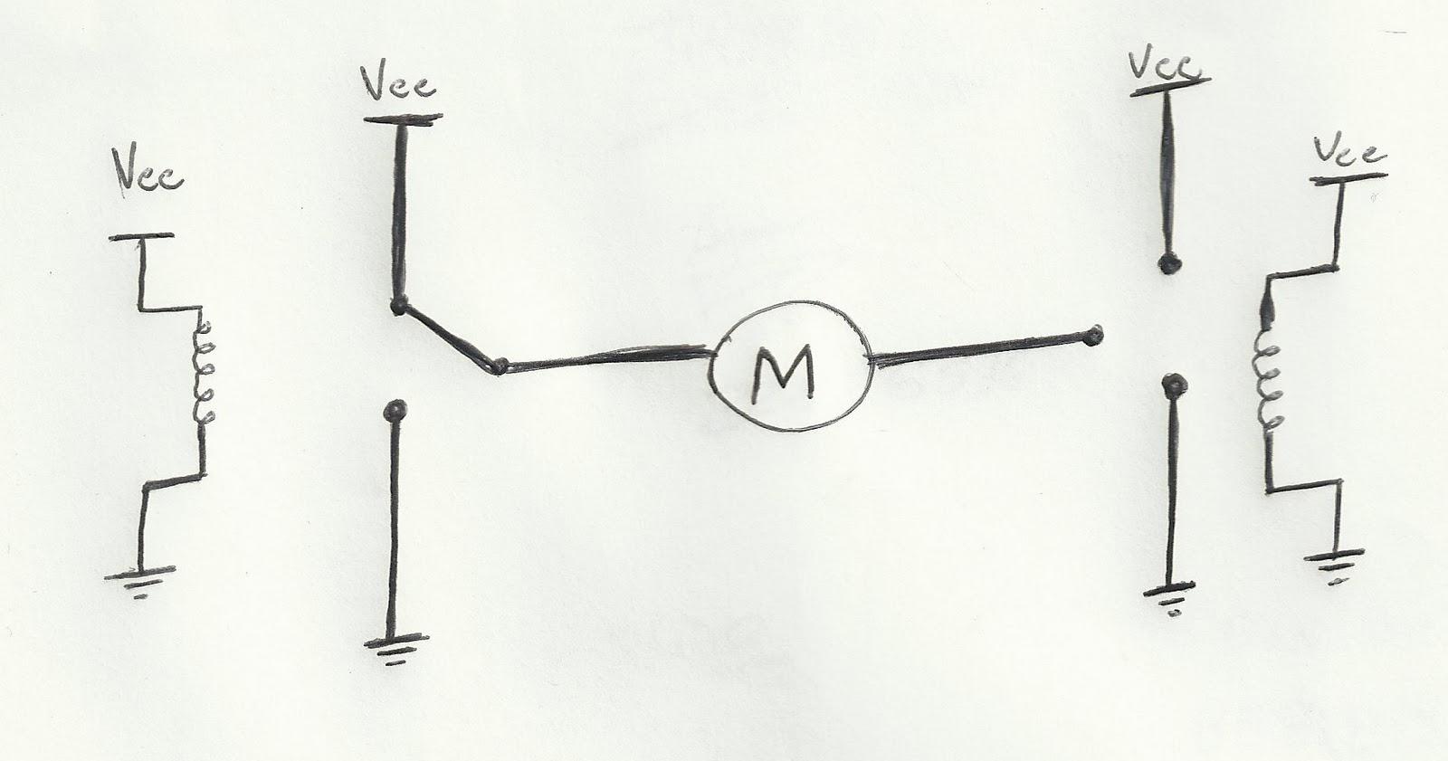Circuito Eletronico : Engenharia mecatrônica rov s montagem do circuito eletrônico