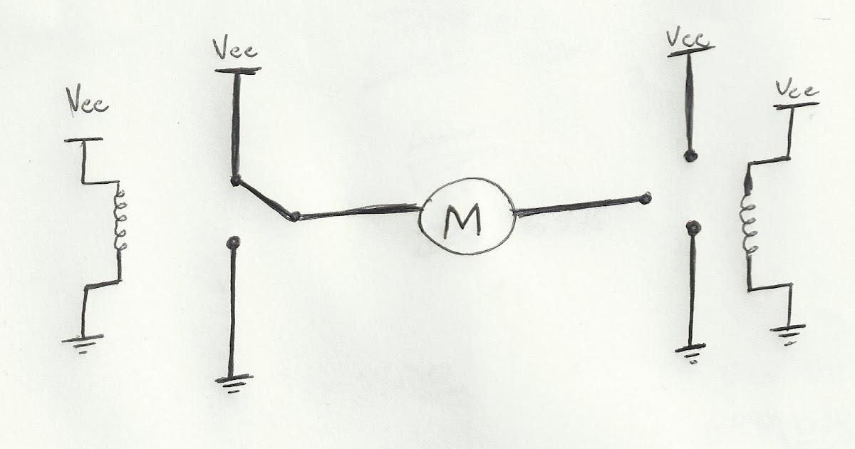 Circuito Eletronico : Engenharia mecatrônica rov s montagem do circuito