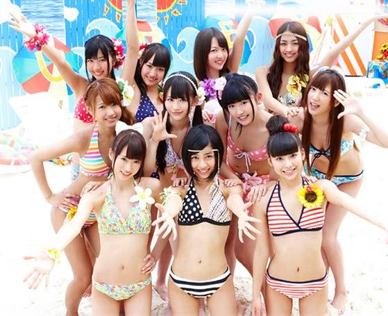 Asian sounding girl group