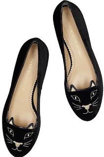 Bailarinas de gato