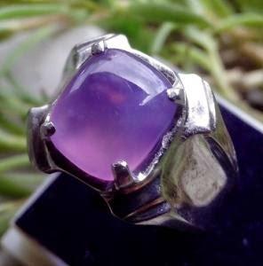 Batu Cincin Akik yang paling diminati dan terpopuler