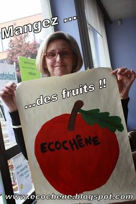 Le(s) Eco-chênéen(s) du mois : Mars 2014