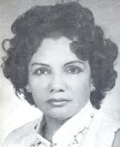 Matilde Elena Lopez