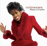 Vickie Winans - Bringing It All Together  2003