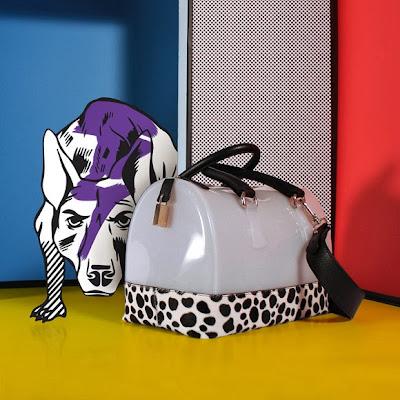 Kitsch Nitsch Digital Illustrations