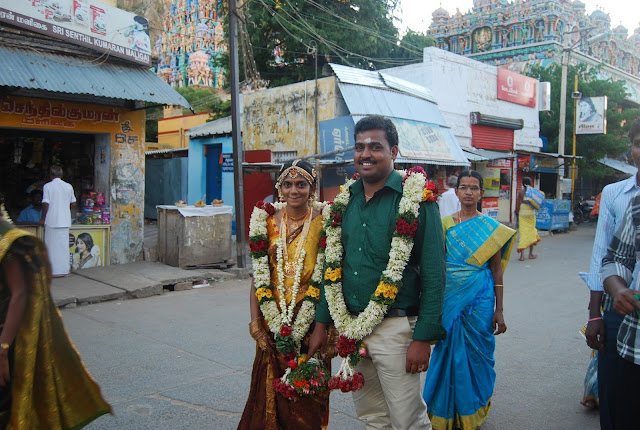wedding in madurai