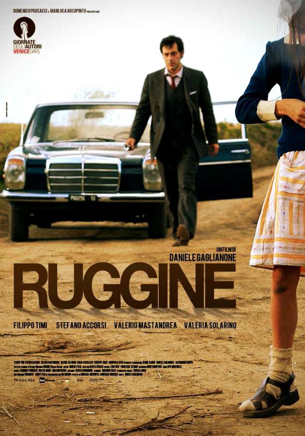 Ruggine (2011)