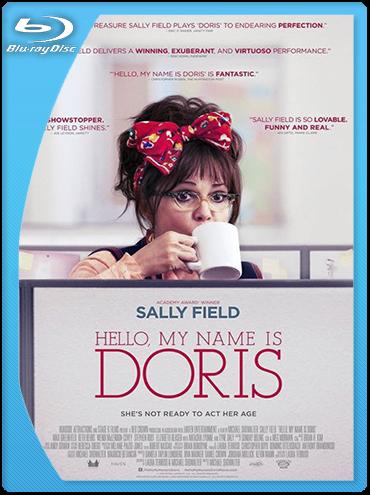 Hola Mi Nombre es Doris (2016) BRrip 720p Latino