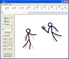 Download Software Pembuat Animasi Stickman