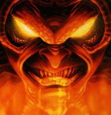 wajah iblis, ilmu iblis,