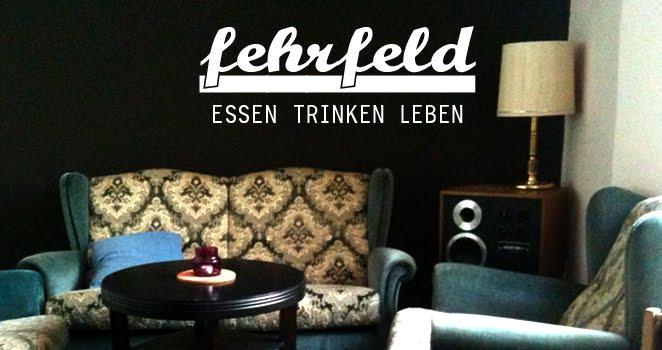 fehrfeld - essen, trinken, leben (Café, Bar, Restaurant)