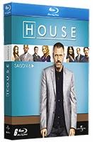 Dr House - Saison 6