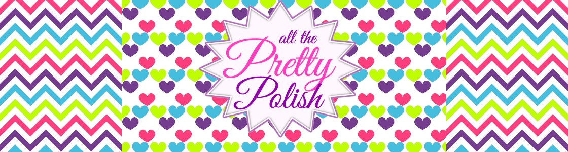 All The Pretty Polish