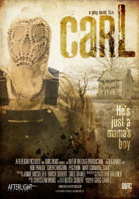 تحميل فيلم Carl 2012 افلام رعب جديدة