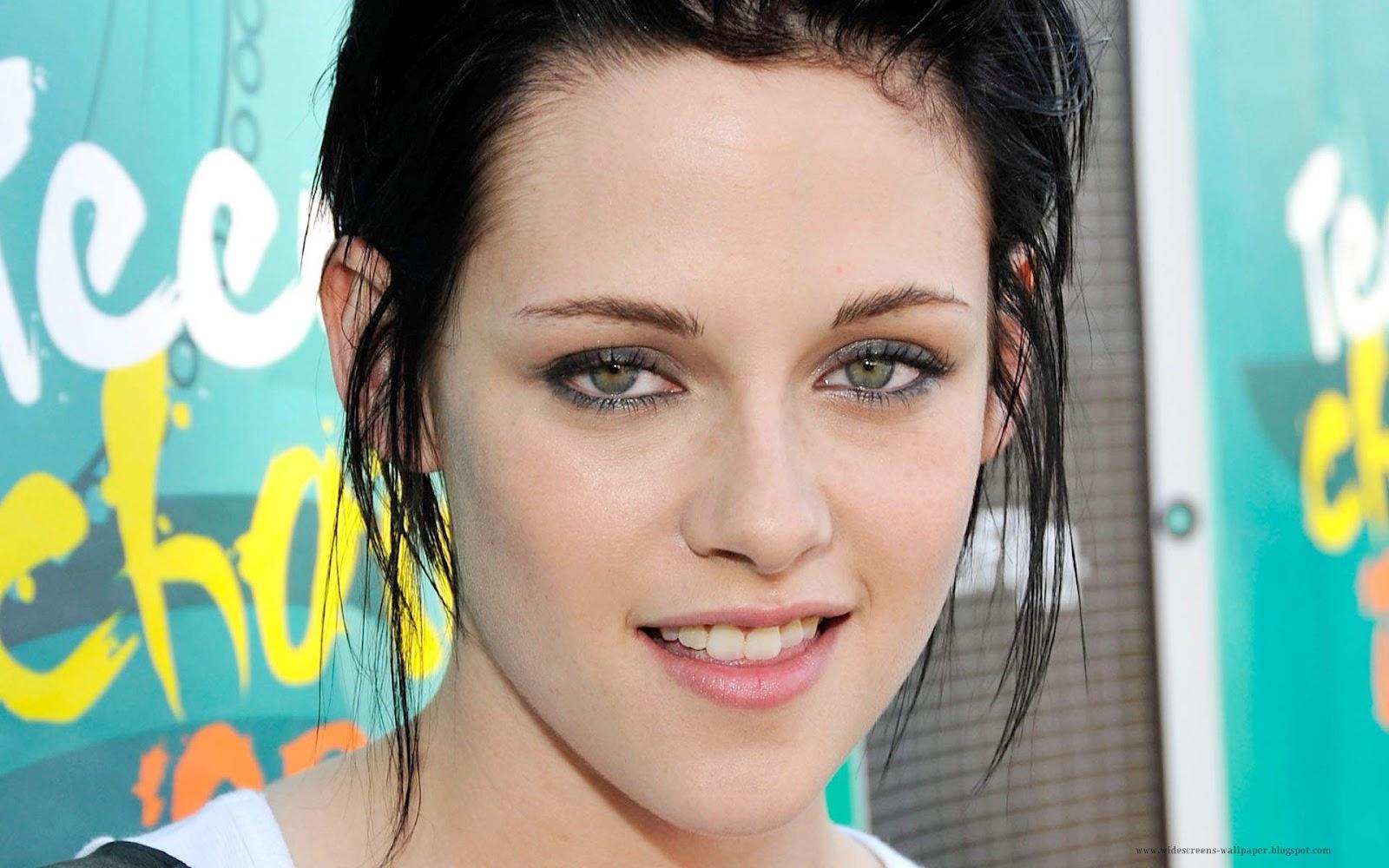 Best Kristen Stewart Wallpaper Smile
