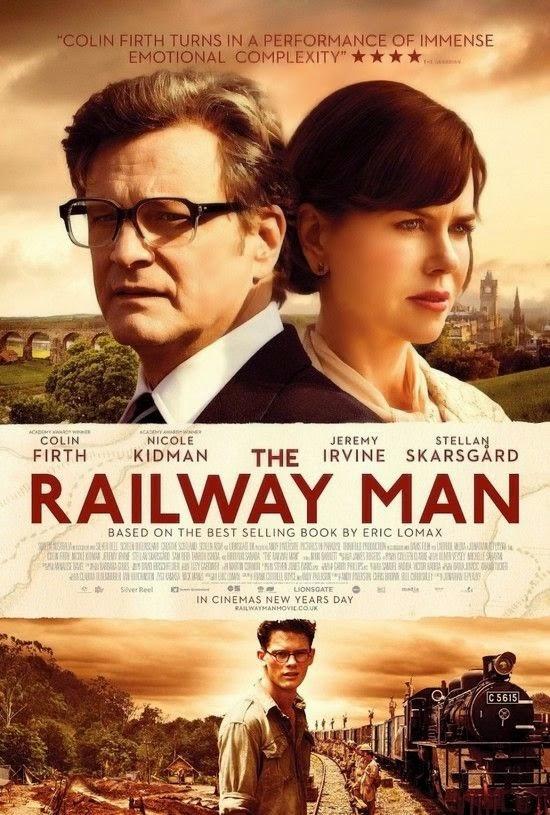 The Railway Man 2013 BRRip tainies online oipeirates