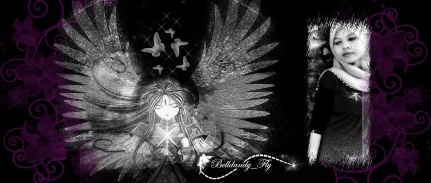 Belldandy_Fly