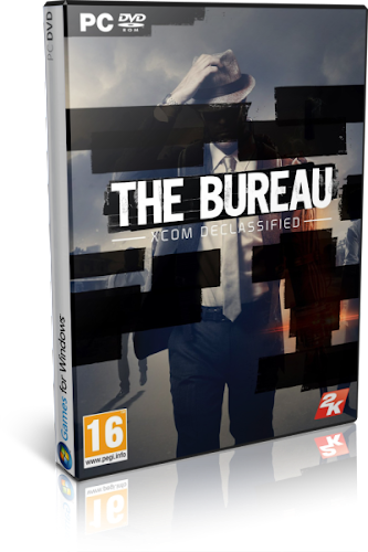 The Bureau – XCOM Declassified 2013 Multi Spanish DVD9 VariosHost