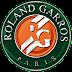 8 Ronald Garros logos (Tennis)