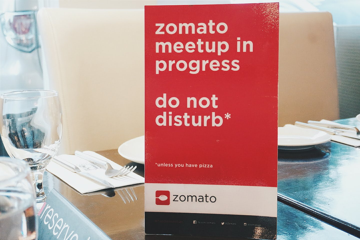 My first zomato foodie meetup experience pinkislovebynix before i share my experience on my first foodie meetup lemme share with you first how zomato has been part of my food journey stopboris Image collections