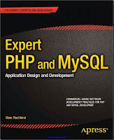 download Expert PHP and MYSQL Application Design and Development online books