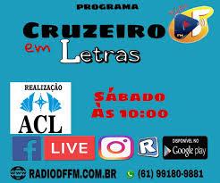 Programa Cruzeiro em Letras