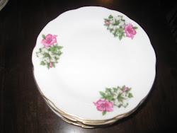 Platter Bulat Bk