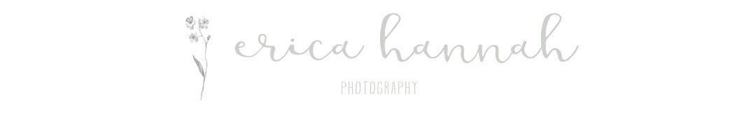 Erica Hannah Photography