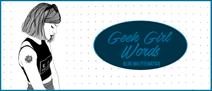 Geek Girl Words