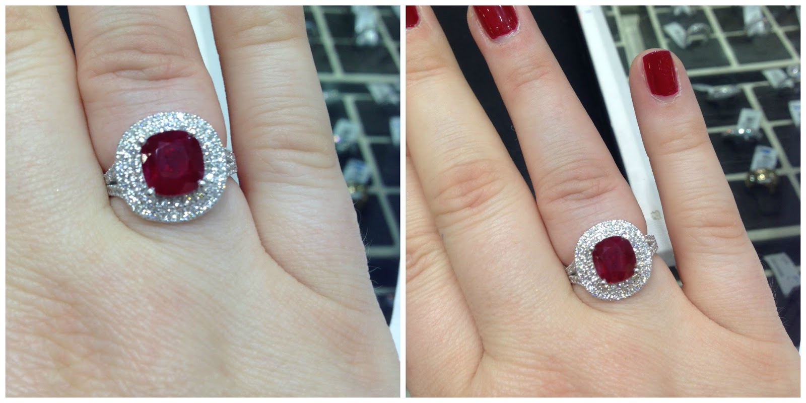 How to buy jewellery in Dubai-my experience, tips and ...