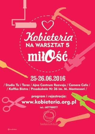 KnW5 Miłość | 25-26.06.2016