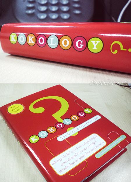 kokology question