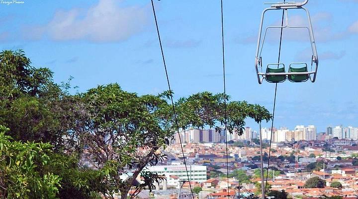 Teleférico Aracaju