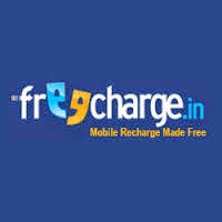 Recharge For Rs.200 and Get Rs.50 Free Cashback from Freecharge
