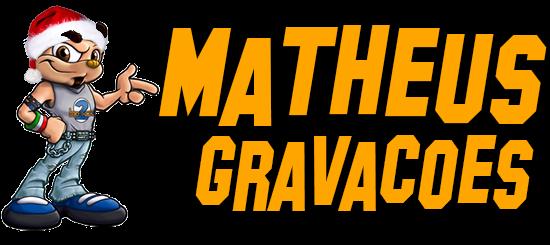 Mateus Gravações