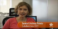 Subdirectora CEET