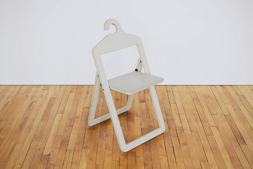 The Hanger Chair by Philippe Malouin