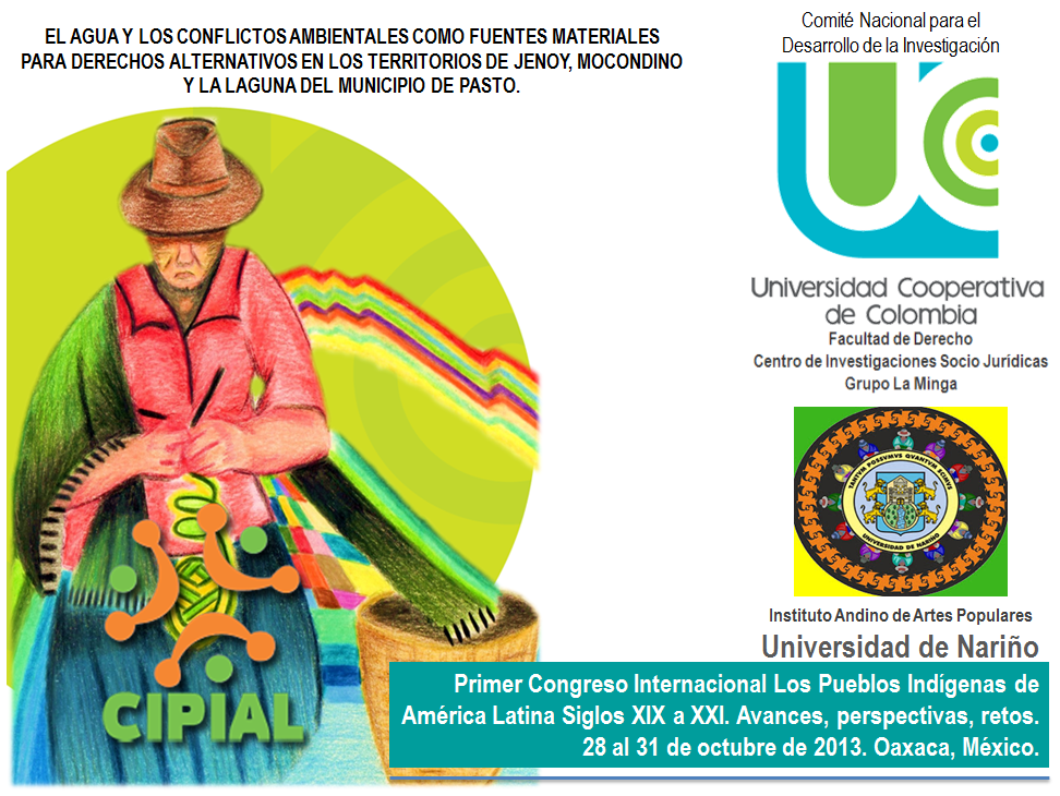 1 Congreso Internacional