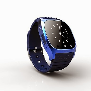 Reloj Inteligente Bluetooth RWatch