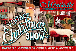 A Vintage Christmas Show
