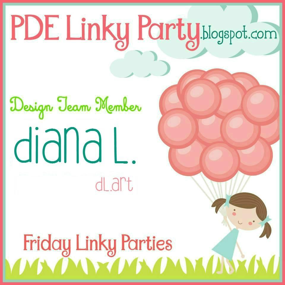PDE DT member