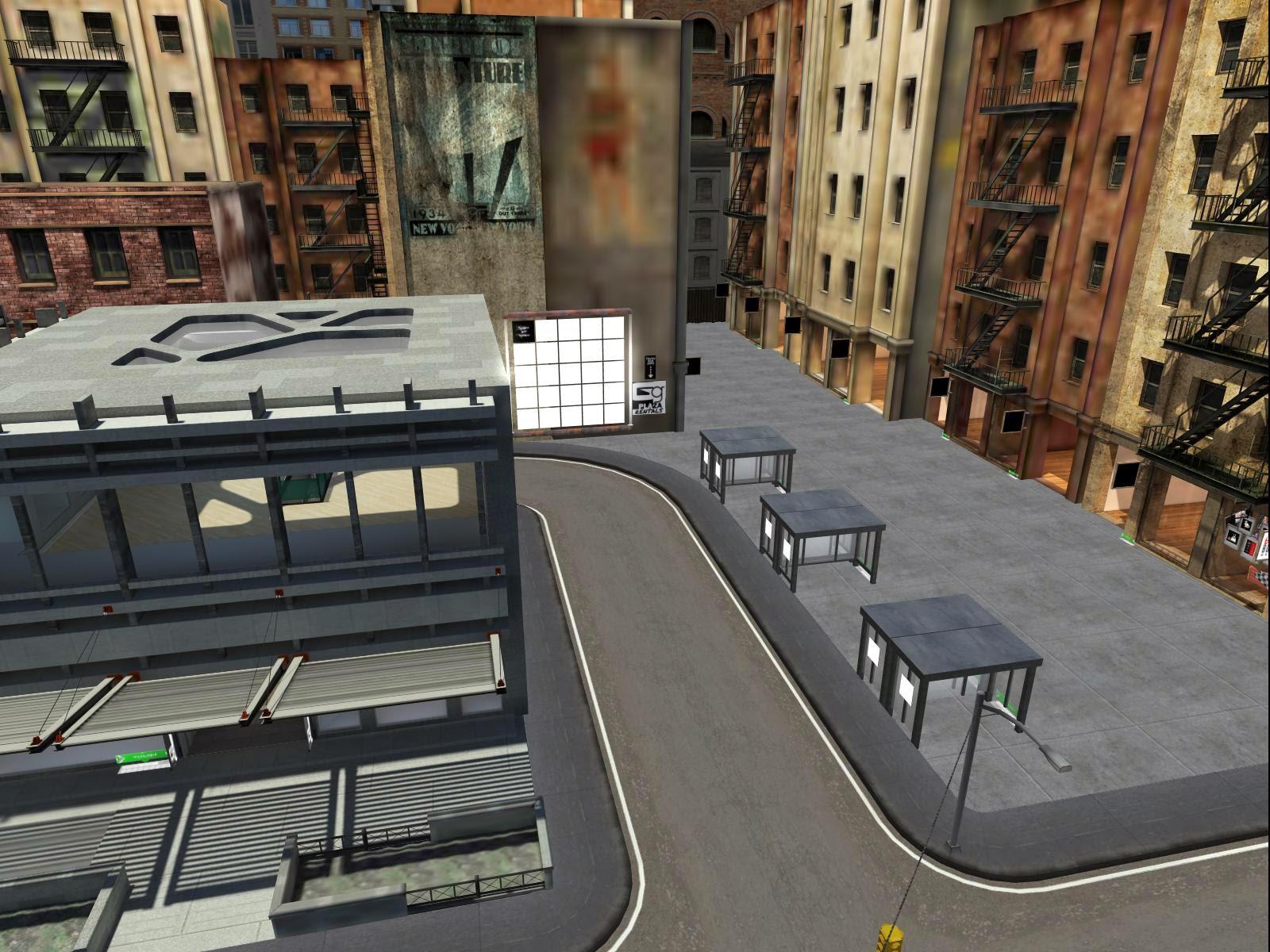 Grumble Plaza ~ Rentals