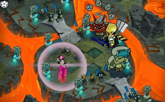 Skulls of the Shogun  v1.25 Apk