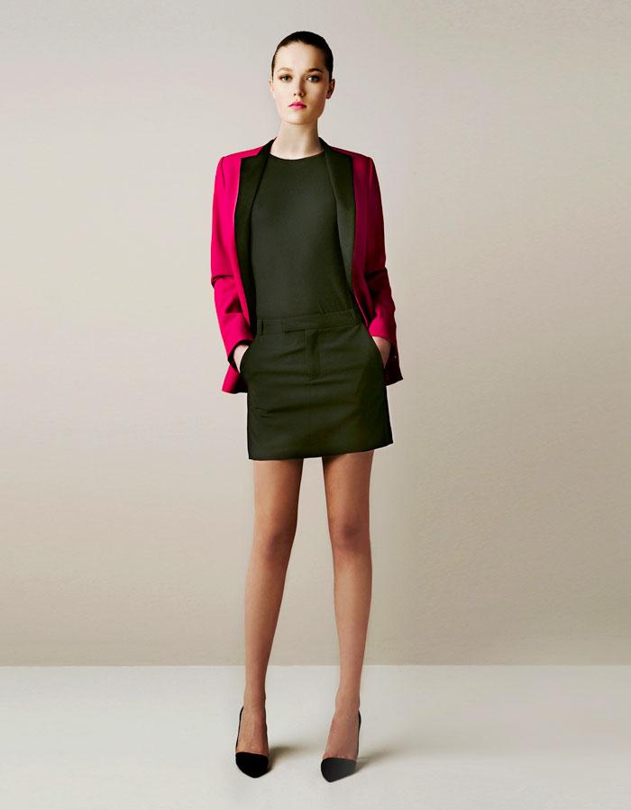 Zara Woman 110