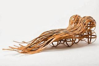 Muebles de Bambú, Materiales Naturales para Mobiliario