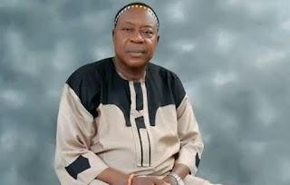 Legendary Benin Singer, Osayomore Joseph kidnapped.